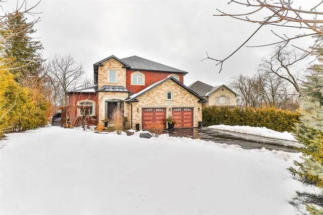 3791 King Rd, King, ON L7B 1K4 (MLS #N5132389) :: Forest Hill Real Estate Inc Brokerage Barrie Innisfil Orillia