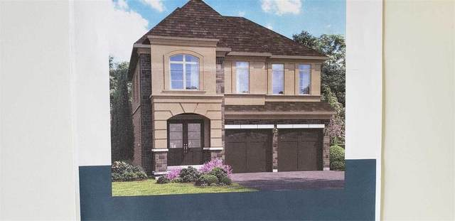 Lot 69 Sikura Circ, Aurora, ON  (MLS #N5132486) :: Forest Hill Real Estate Inc Brokerage Barrie Innisfil Orillia