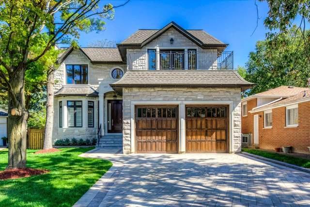 108 Sciberras Rd, Markham, ON L3R 2J6 (MLS #N5132937) :: Forest Hill Real Estate Inc Brokerage Barrie Innisfil Orillia