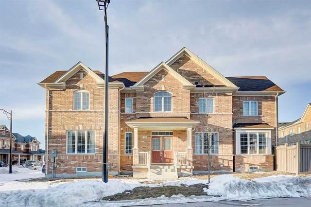 21 Homer Cres, Aurora, ON L4G 0V4 (MLS #N5133112) :: Forest Hill Real Estate Inc Brokerage Barrie Innisfil Orillia
