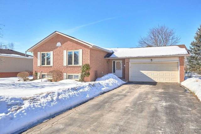 2118 Chantler St, Innisfil, ON L9S 1B6 (MLS #N5133248) :: Forest Hill Real Estate Inc Brokerage Barrie Innisfil Orillia