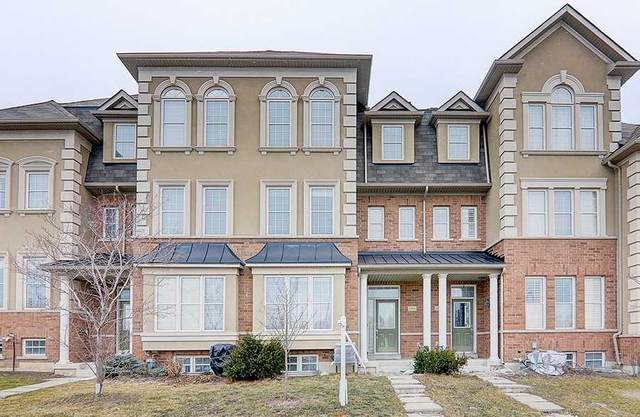 10741 Woodbine Ave, Markham, ON L6C 0H7 (MLS #N5133250) :: Forest Hill Real Estate Inc Brokerage Barrie Innisfil Orillia