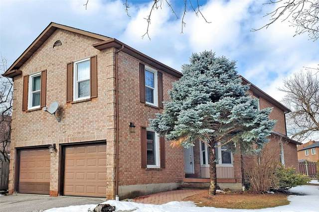 26 Buchanan Dr, Markham, ON L3R 4C6 (MLS #N5133297) :: Forest Hill Real Estate Inc Brokerage Barrie Innisfil Orillia