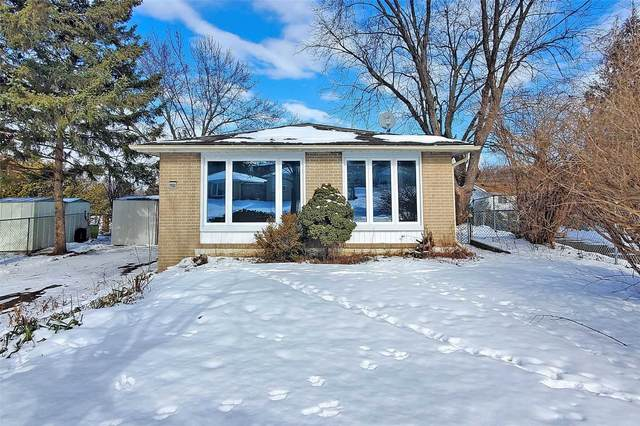 765 Greenfield Cres, Newmarket, ON L3Y 3B2 (MLS #N5133399) :: Forest Hill Real Estate Inc Brokerage Barrie Innisfil Orillia