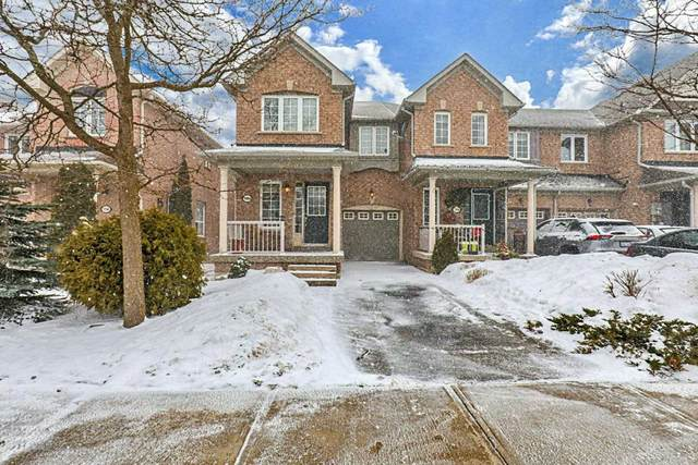 750 Joe Persechini Dr, Newmarket, ON L3X 2S6 (MLS #N5133440) :: Forest Hill Real Estate Inc Brokerage Barrie Innisfil Orillia