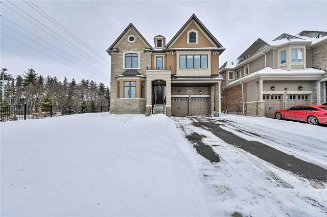 24 Gellatly Crt, King, ON L7B 0P5 (MLS #N5133676) :: Forest Hill Real Estate Inc Brokerage Barrie Innisfil Orillia