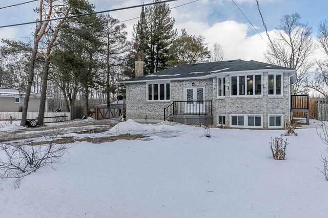 43 Riverview Beach Rd, Georgina, ON L0E 1N0 (MLS #N5133715) :: Forest Hill Real Estate Inc Brokerage Barrie Innisfil Orillia
