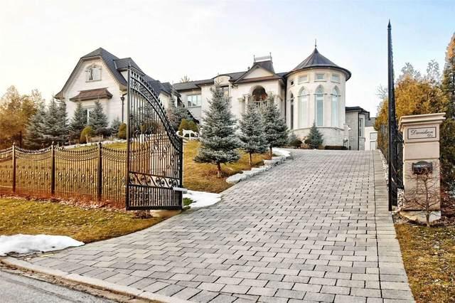 68 Davidson Dr, Vaughan, ON L4L 1M3 (MLS #N5133828) :: Forest Hill Real Estate Inc Brokerage Barrie Innisfil Orillia