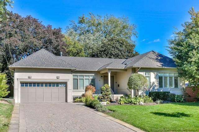 19 Cavalier Cres, Vaughan, ON L4J 1K4 (MLS #N5133885) :: Forest Hill Real Estate Inc Brokerage Barrie Innisfil Orillia