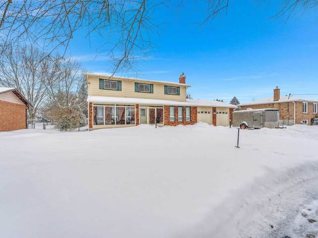 161 Oriole Dr, East Gwillimbury, ON L9N 1G9 (MLS #N5133950) :: Forest Hill Real Estate Inc Brokerage Barrie Innisfil Orillia