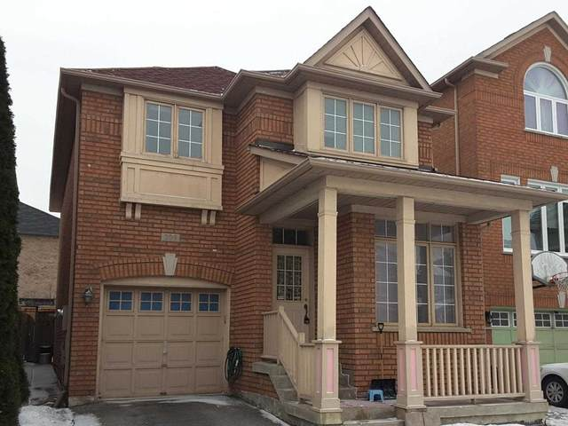 203 Madison Heights Blvd, Markham, ON L6C 2L5 (MLS #N5134270) :: Forest Hill Real Estate Inc Brokerage Barrie Innisfil Orillia