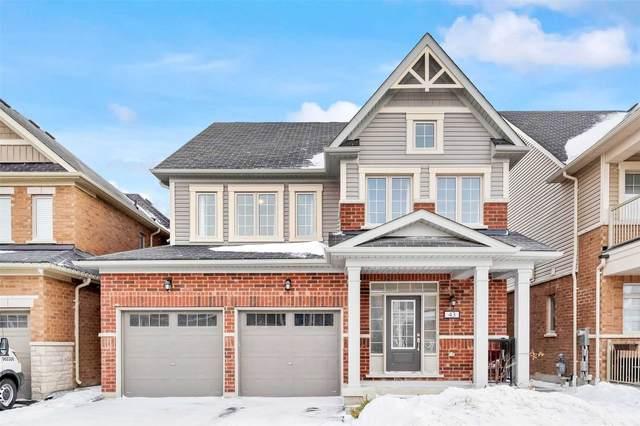 43 Pridham Pl, New Tecumseth, ON L0G 1W0 (MLS #N5134655) :: Forest Hill Real Estate Inc Brokerage Barrie Innisfil Orillia
