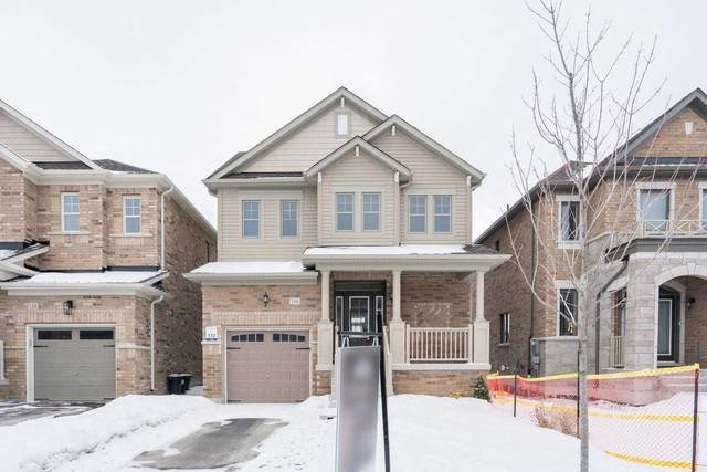 116 Arnold Cres, New Tecumseth, ON L9R 0T5 (MLS #N5134827) :: Forest Hill Real Estate Inc Brokerage Barrie Innisfil Orillia