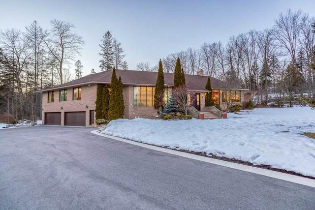 70 Honey Locust Crt, Vaughan, ON L6A 1G2 (MLS #N5134834) :: Forest Hill Real Estate Inc Brokerage Barrie Innisfil Orillia