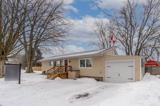 22 Centre St, Essa, ON L0M 1B0 (MLS #N5134912) :: Forest Hill Real Estate Inc Brokerage Barrie Innisfil Orillia