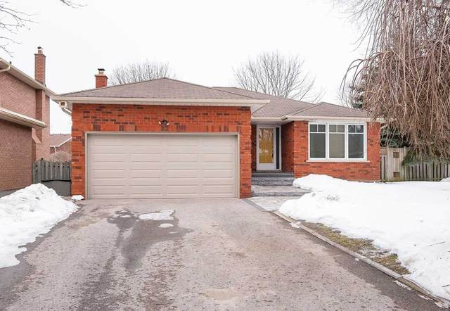 32 Aspen Cres, Whitchurch-Stouffville, ON L4A 5A3 (MLS #N5135025) :: Forest Hill Real Estate Inc Brokerage Barrie Innisfil Orillia