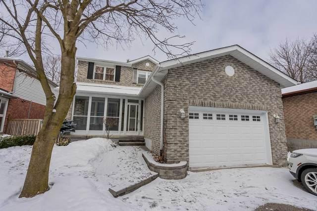 22 Brookland Ave, Aurora, ON L4G 3Y4 (MLS #N5135280) :: Forest Hill Real Estate Inc Brokerage Barrie Innisfil Orillia