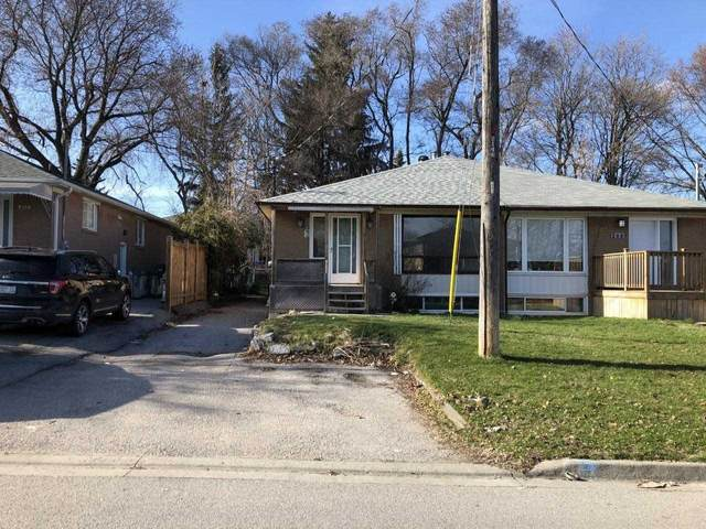 207 Septonne Ave, Newmarket, ON L3Y 2W5 (MLS #N5135347) :: Forest Hill Real Estate Inc Brokerage Barrie Innisfil Orillia