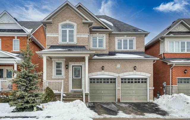 123 Duffin Dr, Whitchurch-Stouffville, ON L4A 0X3 (MLS #N5135928) :: Forest Hill Real Estate Inc Brokerage Barrie Innisfil Orillia