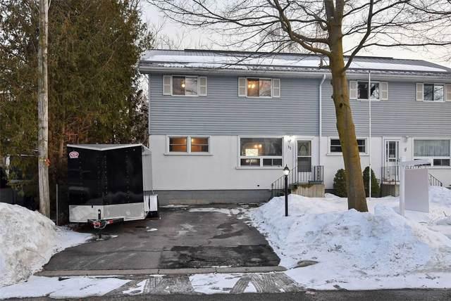 11 Tupper St, New Tecumseth, ON L9R 1E5 (MLS #N5136085) :: Forest Hill Real Estate Inc Brokerage Barrie Innisfil Orillia