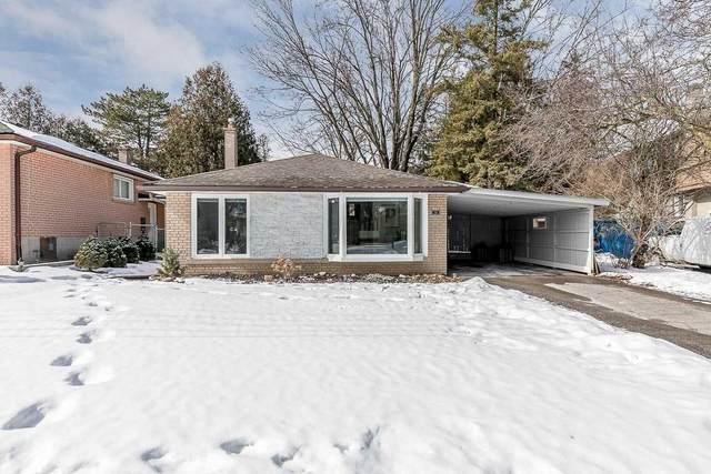 38 Aurora Heights Dr, Aurora, ON L4G 2W7 (MLS #N5136179) :: Forest Hill Real Estate Inc Brokerage Barrie Innisfil Orillia