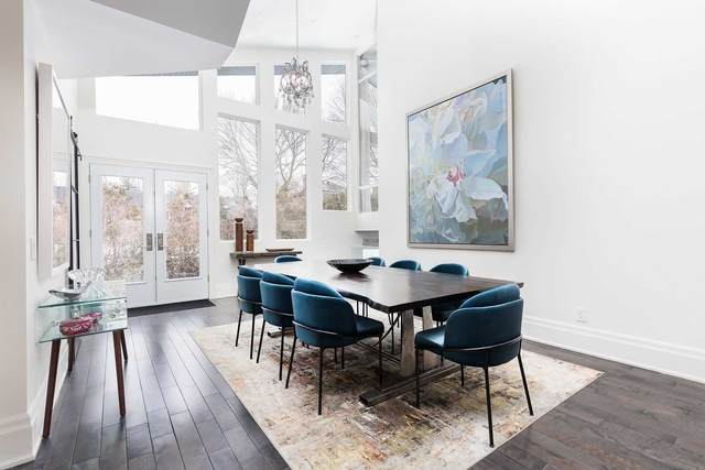 24 Idleswift Dr, Vaughan, ON L4J 1L1 (MLS #N5136203) :: Forest Hill Real Estate Inc Brokerage Barrie Innisfil Orillia