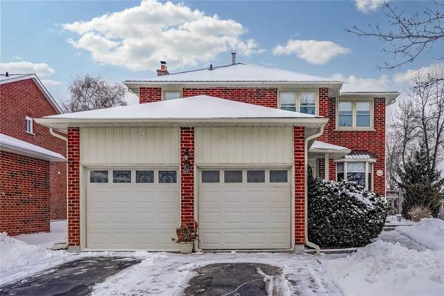 2 Harmon Ave, Aurora, ON L4G 5H1 (MLS #N5136351) :: Forest Hill Real Estate Inc Brokerage Barrie Innisfil Orillia