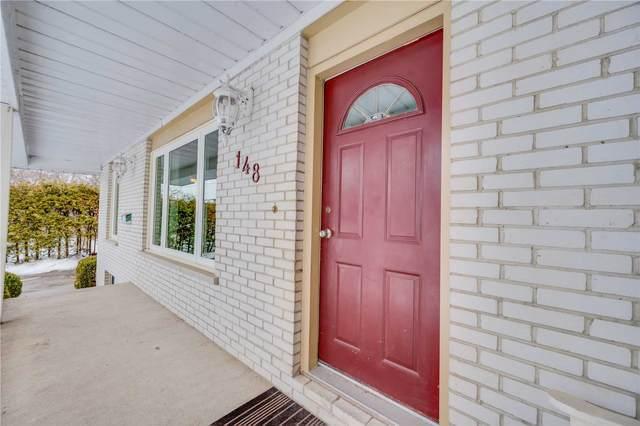 148 Riverglen Dr, Georgina, ON L4P 2R2 (MLS #N5136615) :: Forest Hill Real Estate Inc Brokerage Barrie Innisfil Orillia