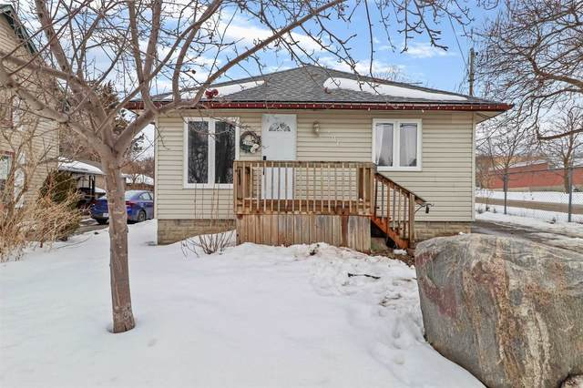 206 Church St, Georgina, ON L4P 1J8 (MLS #N5136689) :: Forest Hill Real Estate Inc Brokerage Barrie Innisfil Orillia