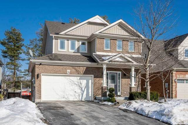 19 Armeda Clow Cres, Essa, ON L0M 1B2 (MLS #N5136794) :: Forest Hill Real Estate Inc Brokerage Barrie Innisfil Orillia