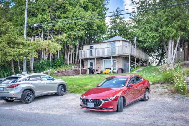 14703 Ninth Line Mews, Whitchurch-Stouffville, ON L4A 7X3 (MLS #N5136835) :: Forest Hill Real Estate Inc Brokerage Barrie Innisfil Orillia