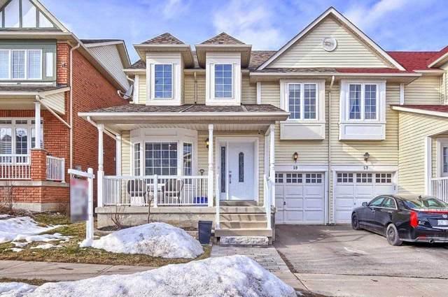 59 Brecken Dr, Georgina, ON L4P 4A6 (MLS #N5136836) :: Forest Hill Real Estate Inc Brokerage Barrie Innisfil Orillia