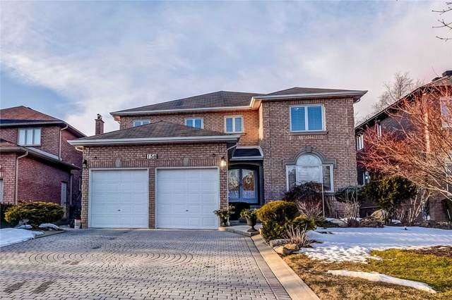 156 Marsi Rd, Richmond Hill, ON L4C 5S8 (MLS #N5136842) :: Forest Hill Real Estate Inc Brokerage Barrie Innisfil Orillia