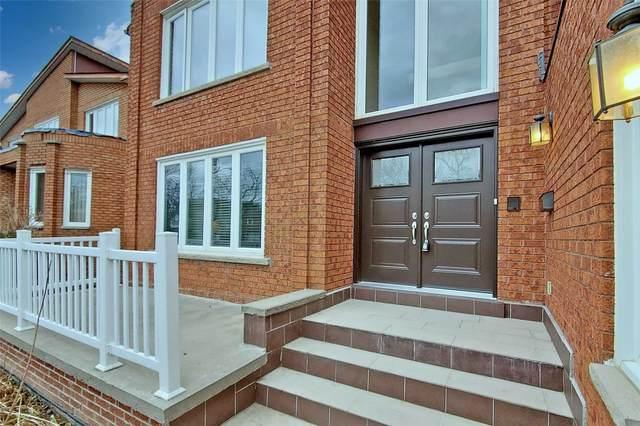 152 Pemberton Rd, Richmond Hill, ON L4C 3T7 (MLS #N5136957) :: Forest Hill Real Estate Inc Brokerage Barrie Innisfil Orillia