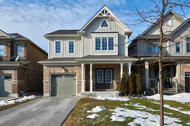 22 Gallagher Cres, New Tecumseth, ON L9R 0P3 (MLS #N5137050) :: Forest Hill Real Estate Inc Brokerage Barrie Innisfil Orillia