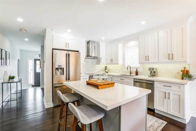 5 A.V. Nolan Dr, Whitchurch-Stouffville, ON L4A 0H8 (MLS #N5137185) :: Forest Hill Real Estate Inc Brokerage Barrie Innisfil Orillia