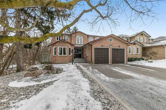 113 May Ave, Richmond Hill, ON L4C 3S7 (MLS #N5137252) :: Forest Hill Real Estate Inc Brokerage Barrie Innisfil Orillia