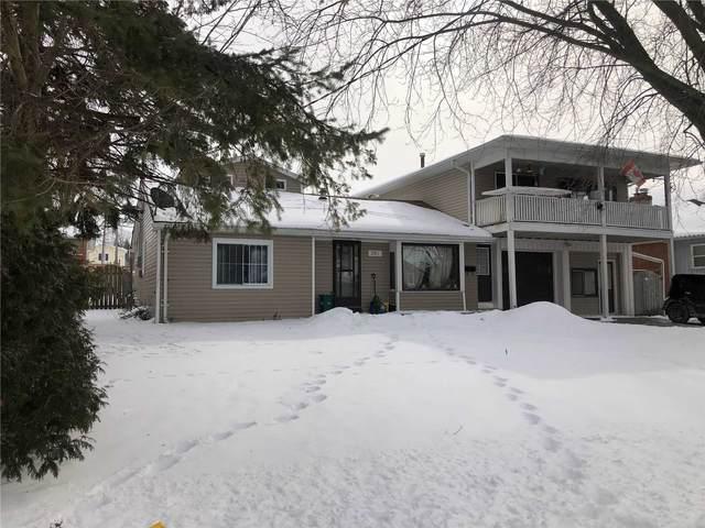 281 Beverley Dr, Georgina, ON L4P 1Y4 (MLS #N5137633) :: Forest Hill Real Estate Inc Brokerage Barrie Innisfil Orillia