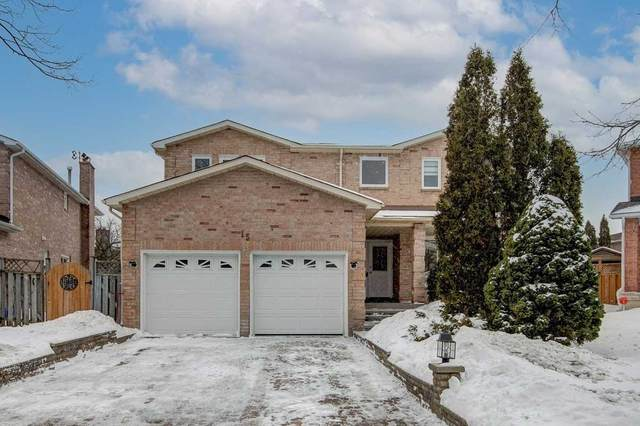 15 Espby Crt, Richmond Hill, ON L4C 9L2 (MLS #N5137684) :: Forest Hill Real Estate Inc Brokerage Barrie Innisfil Orillia