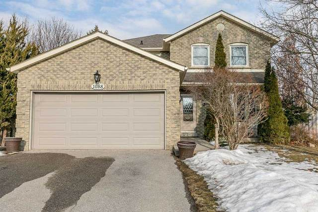 1088 Wildwood Dr, Newmarket, ON L3Y 2B5 (MLS #N5137772) :: Forest Hill Real Estate Inc Brokerage Barrie Innisfil Orillia