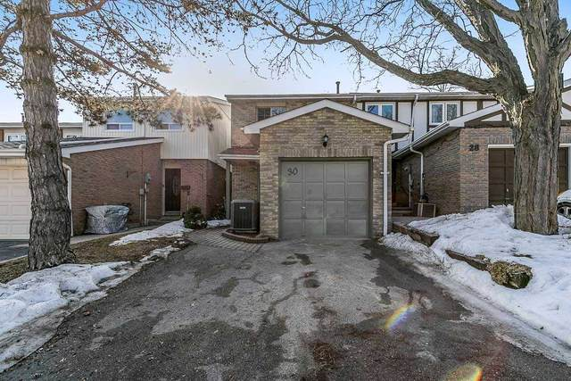 30 West Borough St, Markham, ON L3T 4X5 (MLS #N5138143) :: Forest Hill Real Estate Inc Brokerage Barrie Innisfil Orillia