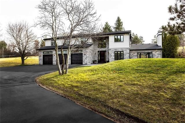 67 Elderberry Tr, Aurora, ON L4G 6X1 (MLS #N5138156) :: Forest Hill Real Estate Inc Brokerage Barrie Innisfil Orillia