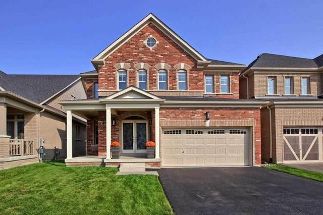 78 Strachan Tr, New Tecumseth, ON L0G 1A0 (MLS #N5138159) :: Forest Hill Real Estate Inc Brokerage Barrie Innisfil Orillia
