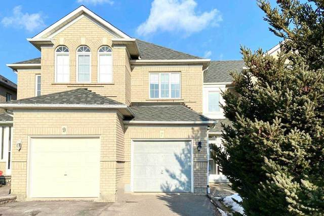 7 Abitibi St, Richmond Hill, ON L4C 0R1 (MLS #N5138200) :: Forest Hill Real Estate Inc Brokerage Barrie Innisfil Orillia