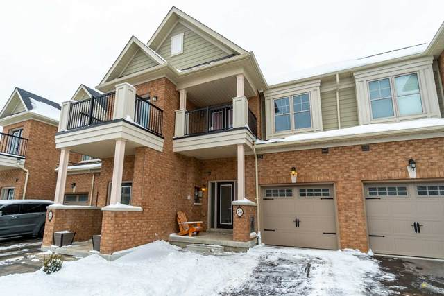 24 Spofford Dr, Whitchurch-Stouffville, ON L4A 4R1 (MLS #N5138347) :: Forest Hill Real Estate Inc Brokerage Barrie Innisfil Orillia