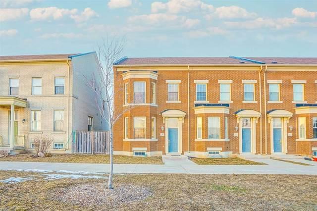 10259 Woodbine Ave, Markham, ON L6C 0J7 (MLS #N5138475) :: Forest Hill Real Estate Inc Brokerage Barrie Innisfil Orillia