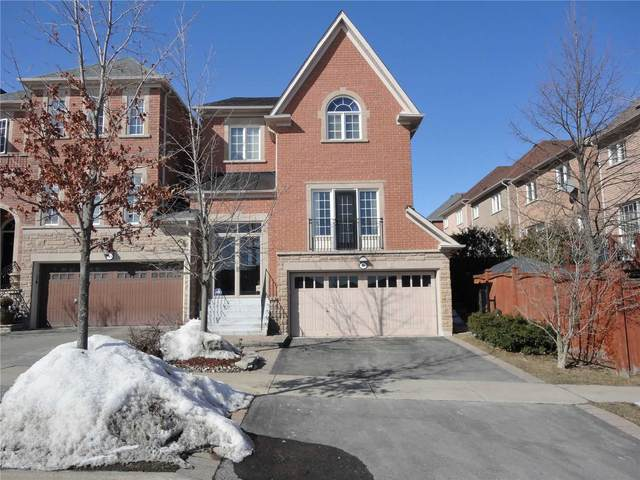 6 Carriage House Crt, Richmond Hill, ON L4E 4V3 (MLS #N5138529) :: Forest Hill Real Estate Inc Brokerage Barrie Innisfil Orillia