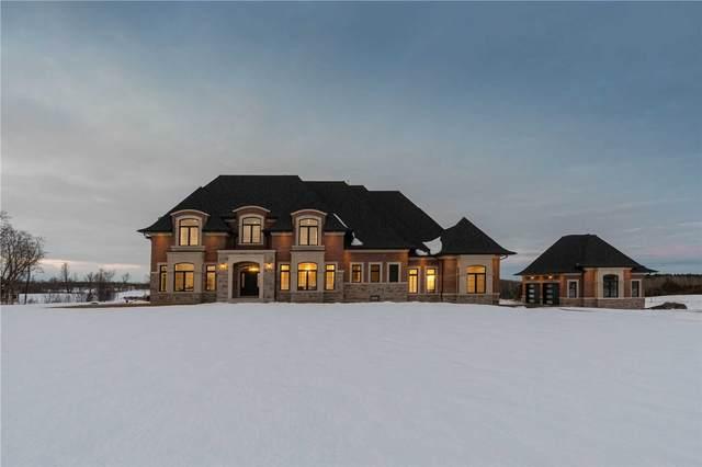 22 Mount Mellick Dr, King, ON L7B 1A3 (MLS #N5138604) :: Forest Hill Real Estate Inc Brokerage Barrie Innisfil Orillia