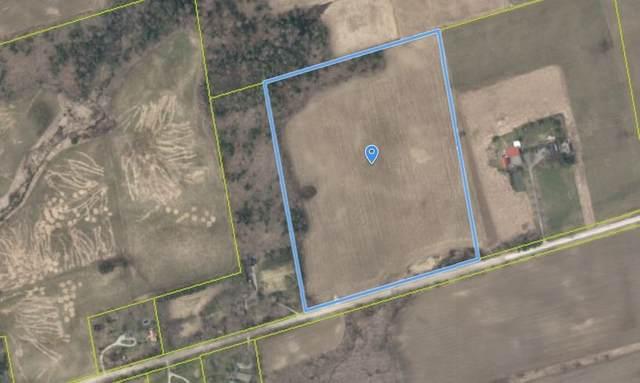 4040 Fifteenth Sdrd, King, ON L7B 1K4 (MLS #N5138659) :: Forest Hill Real Estate Inc Brokerage Barrie Innisfil Orillia