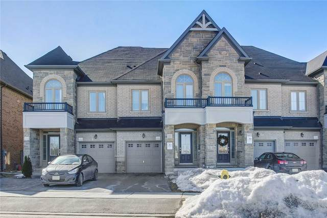 149 Beechborough Cres Cres, East Gwillimbury, ON L9N 0P1 (MLS #N5139272) :: Forest Hill Real Estate Inc Brokerage Barrie Innisfil Orillia